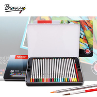 60 Colors Drawing Pencil Lapis De Cor Professional Water Colored Pencils For Art Painting Sketch Gifts