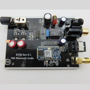Image 4 - LEORY CSR8675 bluetooth 5.0  HIFI Wireless Adapter HD Digital Receiver Coaxial Optical Digital Audio 24BIT