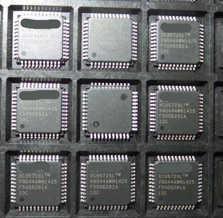 10 adet/grup XC9572XL XC9572XL-10VQG XC9572XL-10VQG44C QFP4410 adet/grup XC9572XL XC9572XL-10VQG XC9572XL-10VQG44C QFP44