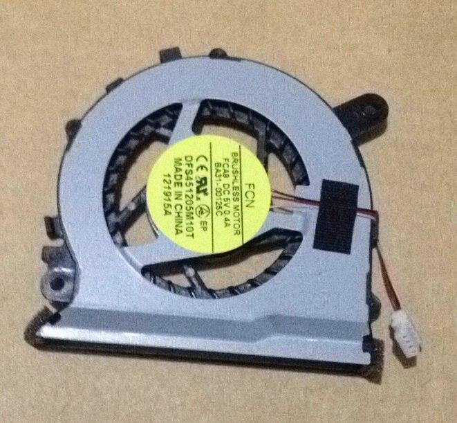 SSEA Neue Cpu-lüfter für Samsung NP530U3C NP535U3C 530U3B 535U3C NP532U3C NP530U3B laptop Kühler Lüfter