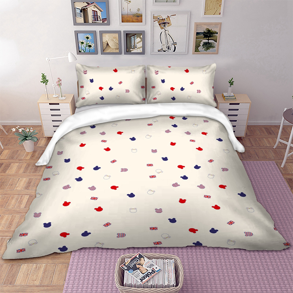 best ropa de cama de mickey mouse brands and get free shipping ...