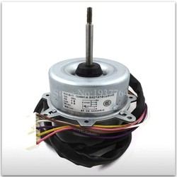 100% new for air conditioner motor YDK29-6I 43W Fan motor good working send UPS / DHL