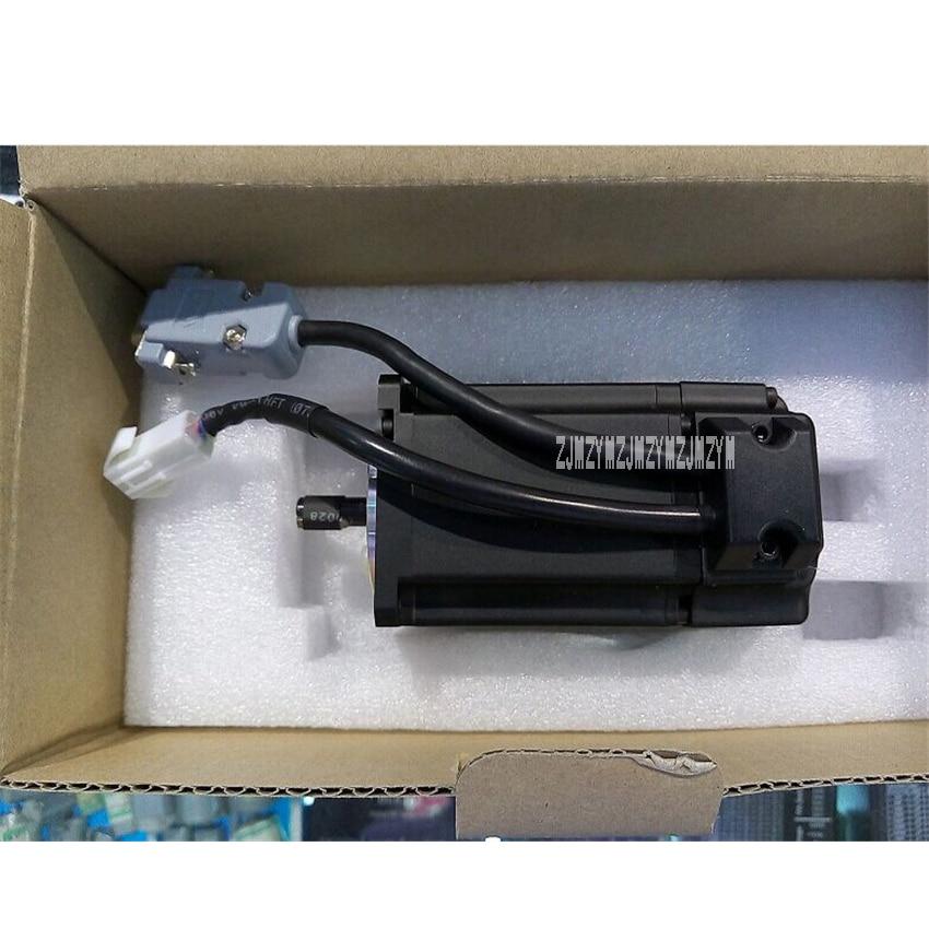 ACM601V36 01 2500 AC Servo Motor 0.31N.M 3000r/min 100W 36V Low Voltage AC Servo Motor Configuration 2500 Line Encoder Hot Sale