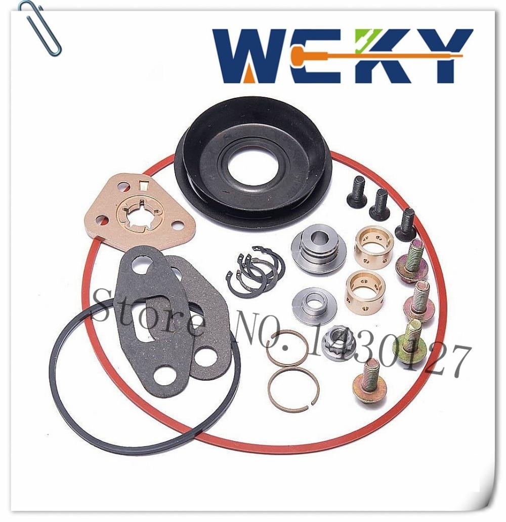 Repair Kit ! H1C NEW TURBO CHARGER H1C 3526739/3528771/3528772/35 3802302/466563 0001 Turbo Turbocharger  Repair Kit|Fuel Injector| |  -