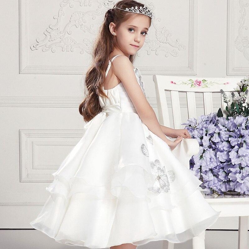 Wedding Dresses for Girls Cute