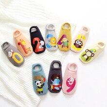 Здесь можно купить   Baby shoes socks Children Infant Cartoon Socks Baby Gift Kids Indoor Floor Socks Baby Toddler Non-Slip Booties free shipping Baby Clothing