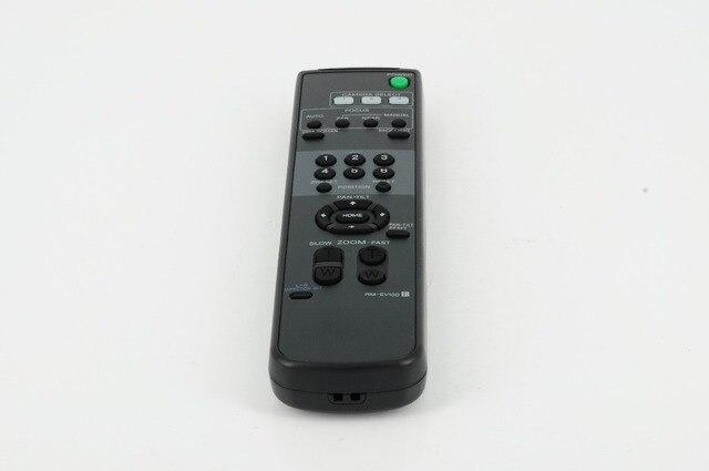 remote control rm ev100 for sony evi d100 evi d70 147699011 brc h700 rh aliexpress com sony brc-h700 manual pdf