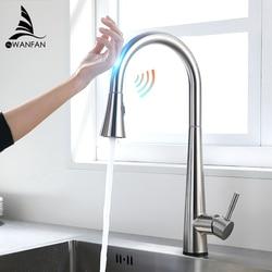 Смесители для кухни torneira para cozinha de parede кран для кухни фильтр для воды кран Три способа смеситель для раковины кухонный кран KH1002
