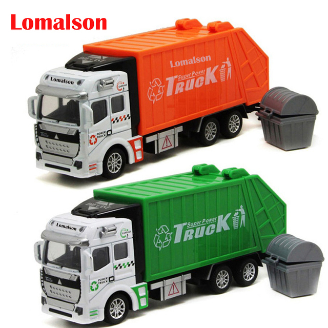 Best Construction Toys And Trucks For Kids : Aliexpress buy kids toy cars truck popular car model