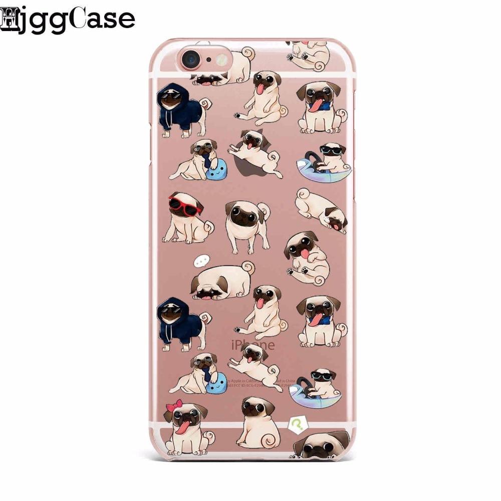 Pug Iphone  Plus Case