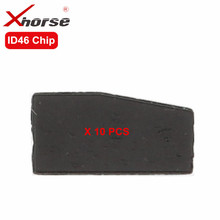 10 PCS ID46 Chip for XHORSE VVDI2 46 Transponder Copier Programmer