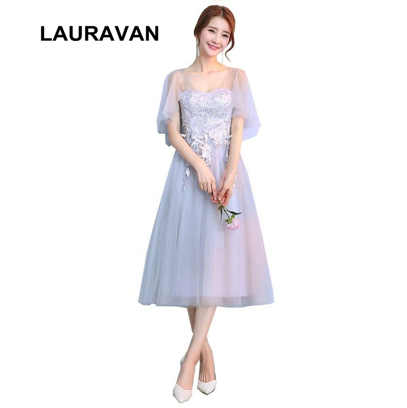 robe de soiree girls formal sweet heart short tulle country puffy corset ball gown   bridesmaid     dresses   2019 bridemaid   dress