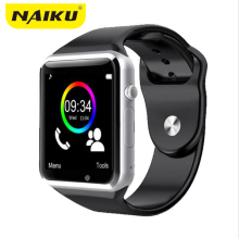 NAIKU WristWatch Bluetooth Smart Watch Sport Pedometer With SIM Camera Smartwatch For Android Smartphone PK GT08 U8 M26