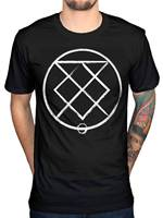 Official Bury Tomorrow Runes T Shirt Metal Rock Indie Portraits Union Of Crowns
