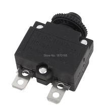 Hs R01 10A AC125/250 V 5A схема защиты от перегрузки черный