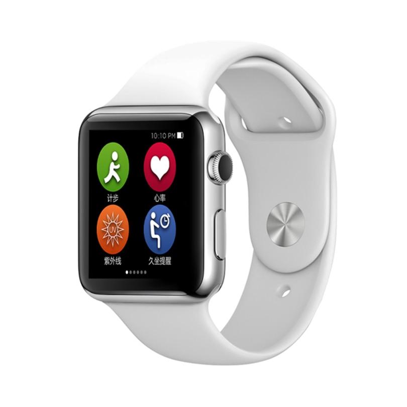 Sale ! 2016 new bluetooth smart watch iwo 1:1 smartwatch for apple iphone samsung moto xiaomi Huawei andriod phone pk gt08 dz09