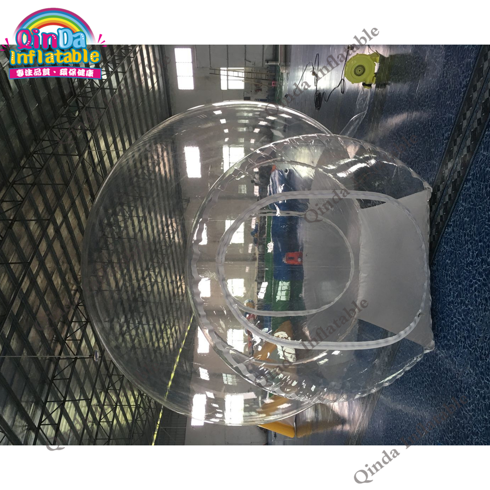 inflatable bubble tent (8)