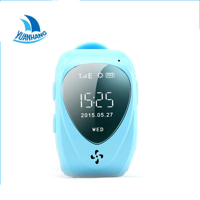 ФОТО Smart Safe GPS LBS Location HD Oled Heart Screen Wristwatch SOS Call Finder Tracker Anti Lost Remote Monitor Watch for Kid Child