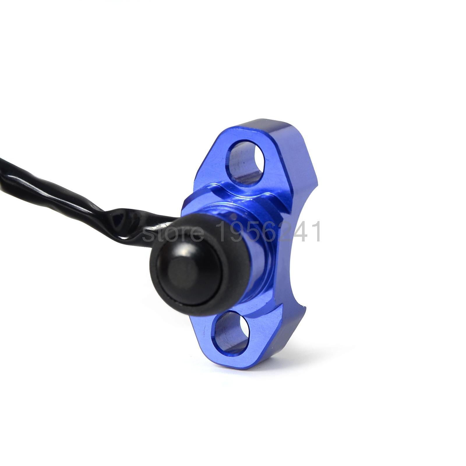 Start Starter Button Switch For Yamaha YZ80 YZ85 YZ125 YZ250 YZ250F YZ 450F 250X