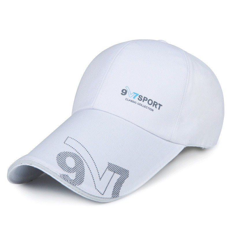 2017 breathable baseball cap fashion cool man women hat leisure golf man hat  female shopping leisure viosr-in Baseball Caps from Men s Clothing ... 1d60b03cae56
