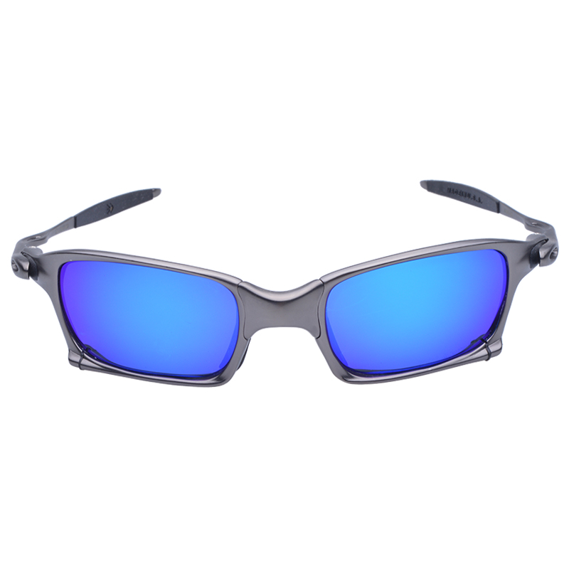 WUKUN  Polarized Cycling Glasses Alloy Frame Sport Bike Goggles Eyewear oculos de ciclismo gafas CP004-2