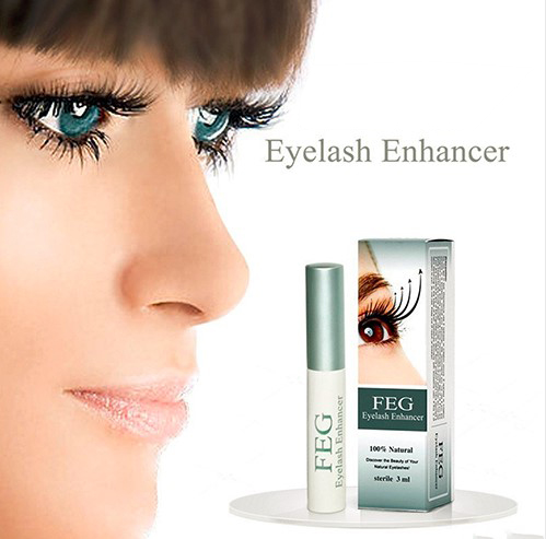 1pc Eyelash Growth Enhancer, Natural Medicine Treatments Lash Eye Lashes Serum Mascara Eyelash Serum Lengthening Eyebrow Growth
