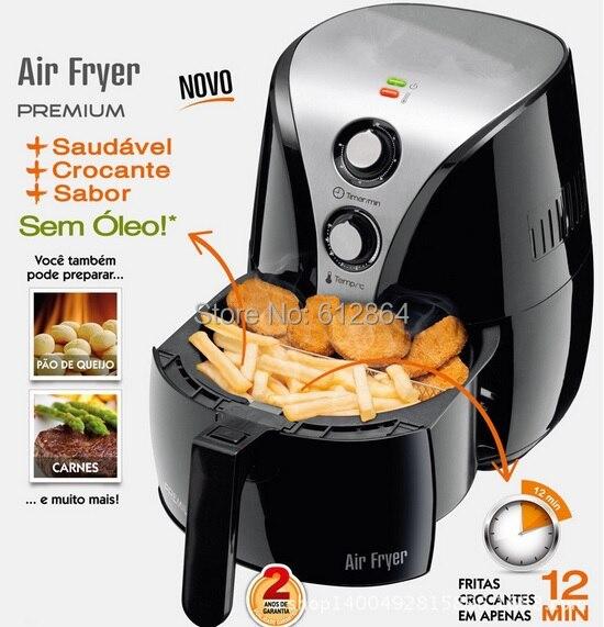 Cpap Ems Ups Household Kitchen Deep Fryer Pot Air Fryer