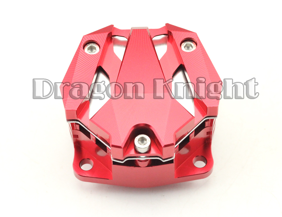 Motorcycle accessories For DUCATI MONSTER 696 796 Engine Head Rocker Arm Side Cap Cover motorcycle accessories modified zoomer gy6 10trapeze engine cradle rocker arm