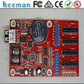 Leeman TF-A5U controller card P10 led USB LED Controller Card Support Single, Dual Color LED modules 320mmx160mm 16x32 pixels