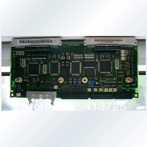 New inverter motherboard cuvc board 6SE7090-0XX84-0AB0 vm06 0040 n4 dual inverter new