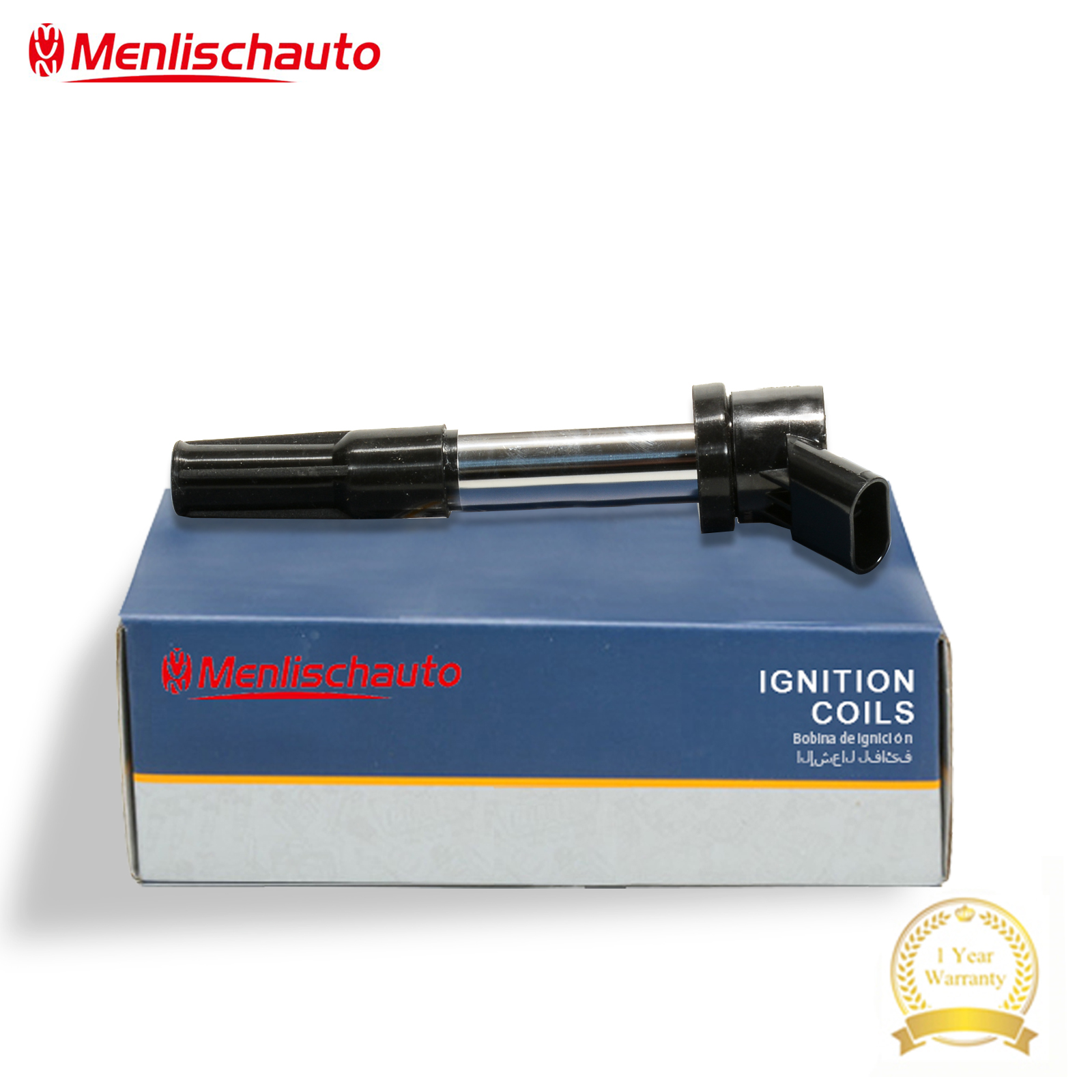 Fuel Parts Ignition Coil 96 414 260 96414260 19005277 Fits EPICA KL1_ 2 0 2 5 in Ignition Coil from Automobiles Motorcycles