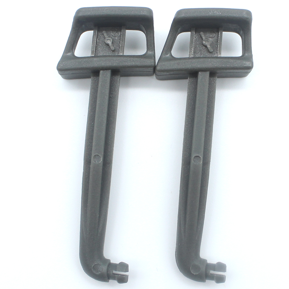 2Pcs/lot Choke Rod Lever For HUSQVARNA 362 365 371 372 372XP CHAINSAW ENGINE SPARE PARTS #503 62 77-01