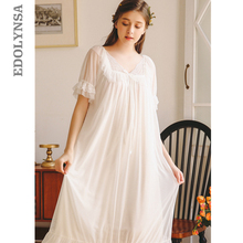 eb6bd602f7f Buy honeymoon nightgowns and get free shipping on AliExpress.com