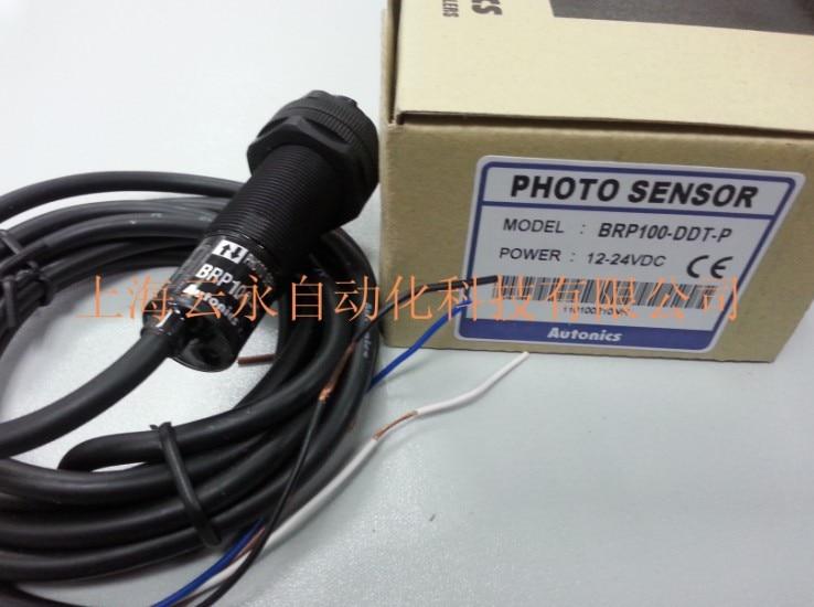 цена на new original BRP100-DDT-P Autonics photoelectric sensors