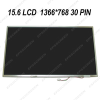 replacement 15.6 lcd CCFL screen lamp for HP G60 642NR CQ61 410US CQ60 600 G60 Series panel Genuine Laptop LCD Screen Display