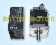 1PCS NEMA42 2980oz in stepper motor 1pcs 2M2260 driver with 6A