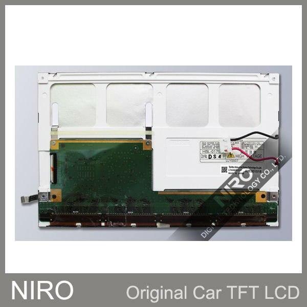 Niro DHL/EMS A+ автомобильный TFT ЖК-мониторы от LTA080B751F и сенсорный экран