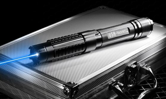 Most Powerful Burning Laser Torch 450nm 500000m Focusable blue laser pointer burn paper free shipping цена
