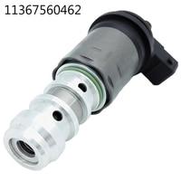 Valve Variable Timing Solenoid 11367560462 For BMW E53 E63 E65 E70 550i 650i X5 N62 N73