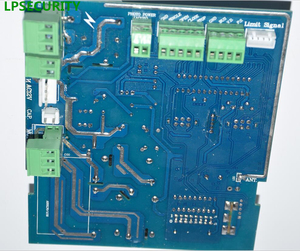 Image 3 - LPSECURITY מעגל לוח pcb האם עבור 1800 kg הזזה שער מנוע (רק עבור שלנו מנוע, לא עבודה עם מותג אחר)
