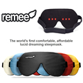 New Smart Glasses Remee Remy Patch dreams of men and women dream sleep eyeshadow Inception dream control lucid virtual dreams