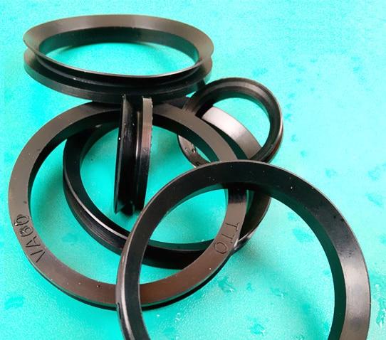 VA-050 50MM V-Ring Shaft Seal Black NBR SES VA-050-BX