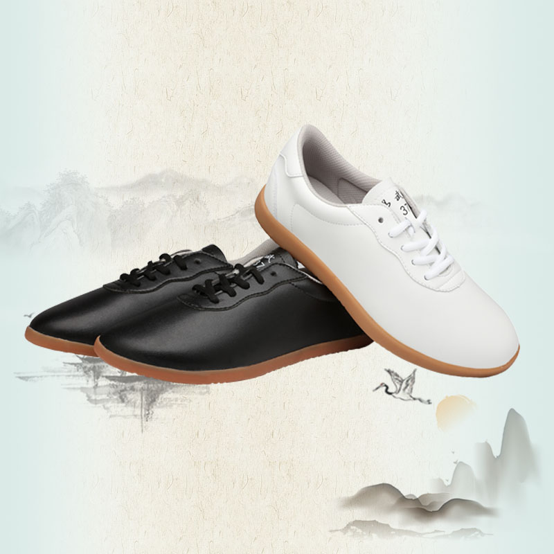 Yiwutang Tai chi shoes Taiji shoes Chinese Kung Fu shoes and Wushu shoes Martial Arts Products in Martial Arts from Sports Entertainment