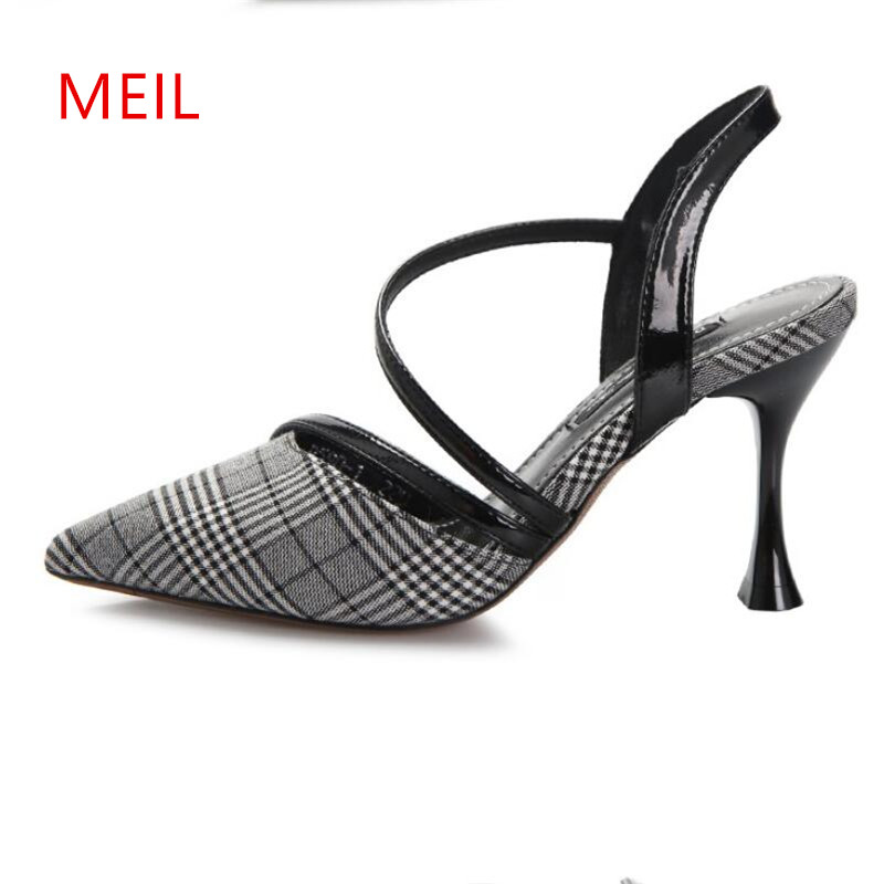 Woman Sandals 2018 Summer Sexy Sandal high Heels sandals women Ladies Party Shoes Women Sandalias Zapatos Mujer sandales femme 2018 new arrival shoes woman stiletto zapatos mujer sandals chaussure femme ankle high heels party pumps sandalias femininas