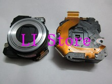 Free Shipping original Digital Camera Accessories for Samsung PL210 ST200 lens, zoom lens group