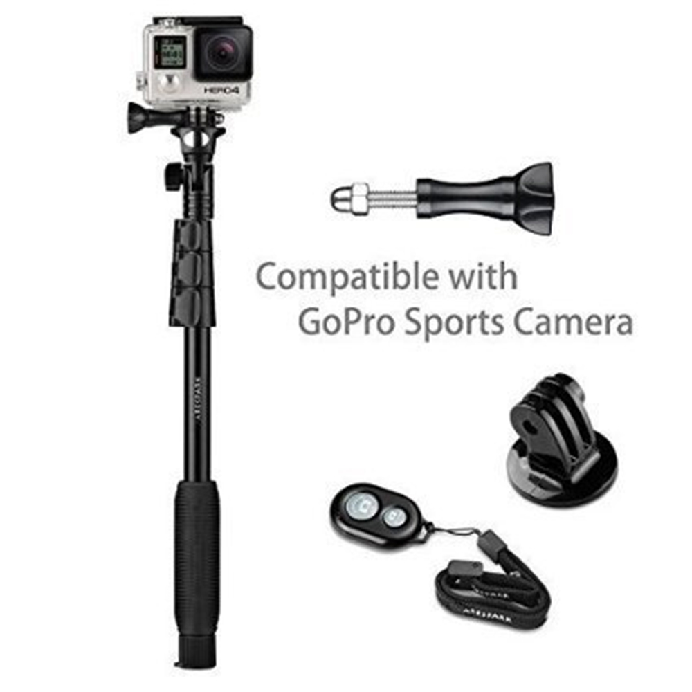 YIXIANG Selfie Stick iPhone-ға арналған - Камера және фотосурет - фото 2