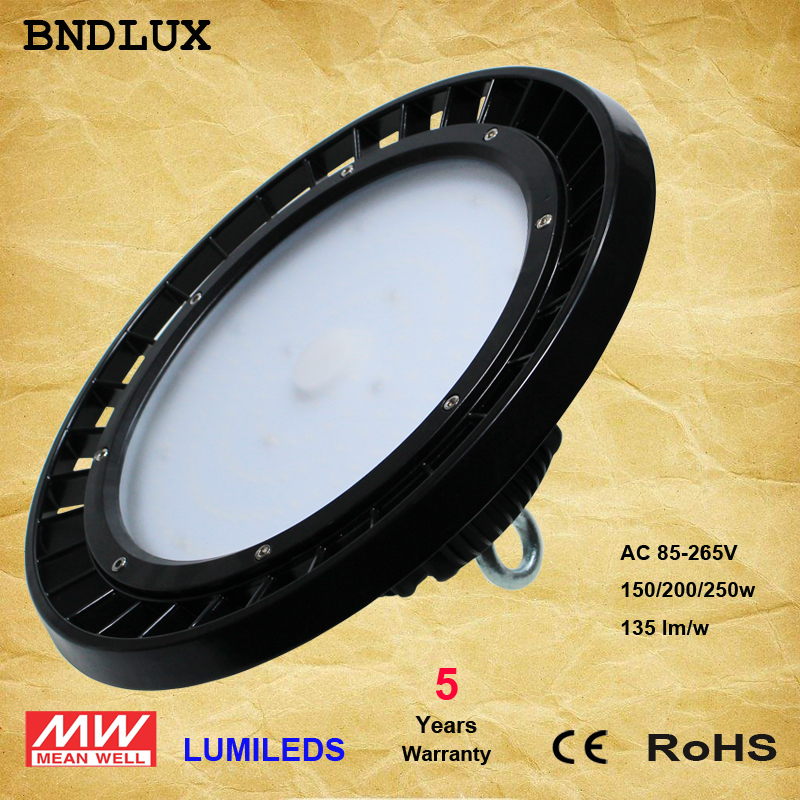LED Canopy Light 160Watt Retrofit 400W Metal Halide 6500K Daylight 90d SMD3030