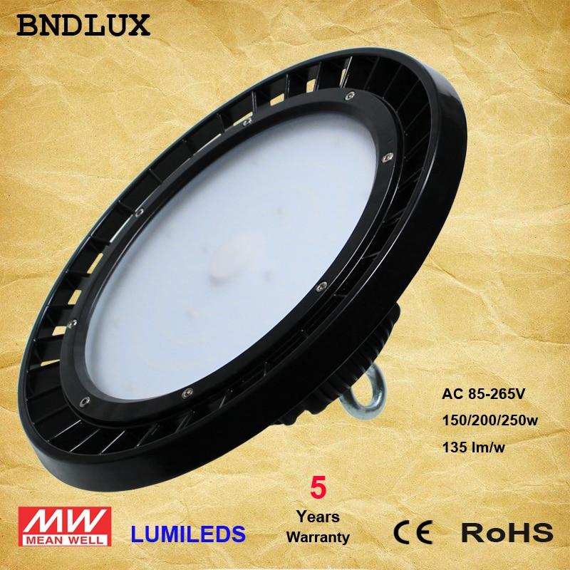 LED Canopy Light 160Watt Retrofit 400W Metal Halide 6500K Daylight 90d SMD3030