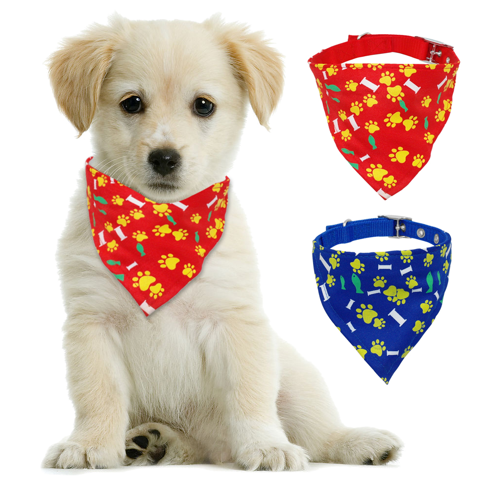 Online Buy Wholesale red dog bandana from China red dog