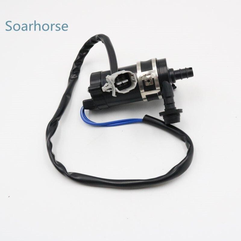 MN117943 Headlight Headlamp Washer Pump For Mitsubishi Pajero V73 V77 V93 V97